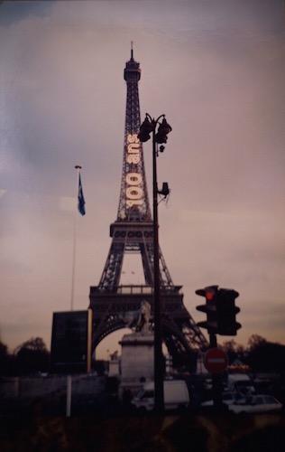 待望の秋のはじまりの音...そして巴黎の想ひ出_f0057849_22175046.jpg