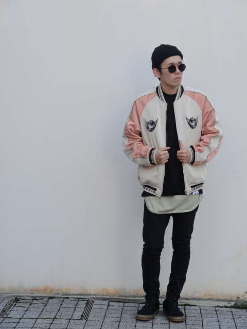 MAGIC STICK 2 FACE VARSITY JKT 2 STYLE_a0221253_19153168.jpg