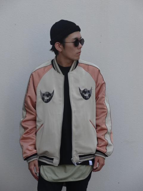 MAGIC STICK 2 FACE VARSITY JKT 2 STYLE_a0221253_19153976.jpg