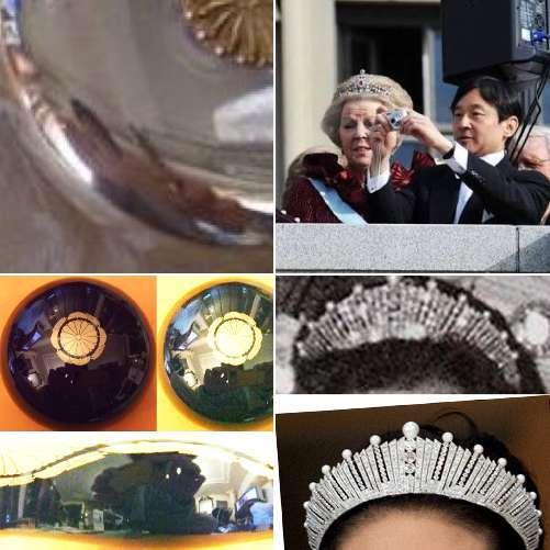 日本の皇室は、自分たちの持っている宝を国のものと解っていないのか?_c0385678_08062093.jpg