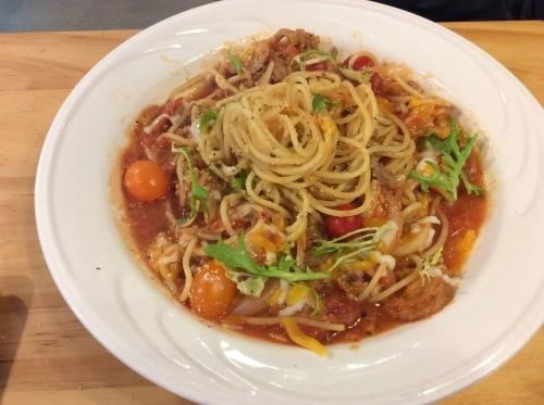 麗しの島 台湾 434 Tutti Cafe Kitchen_e0021092_12003924.jpg