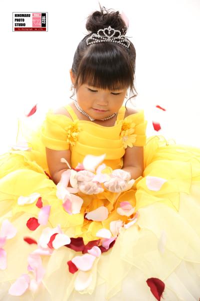 まひろちゃん☆ドレス・りおんくん☆タキシード_b0203705_15470569.jpg