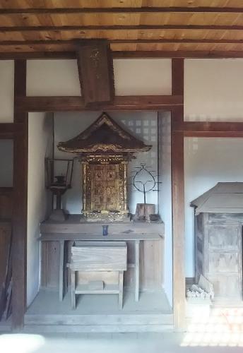毛呂山、沢田の「太子堂」_c0216213_09455076.jpg