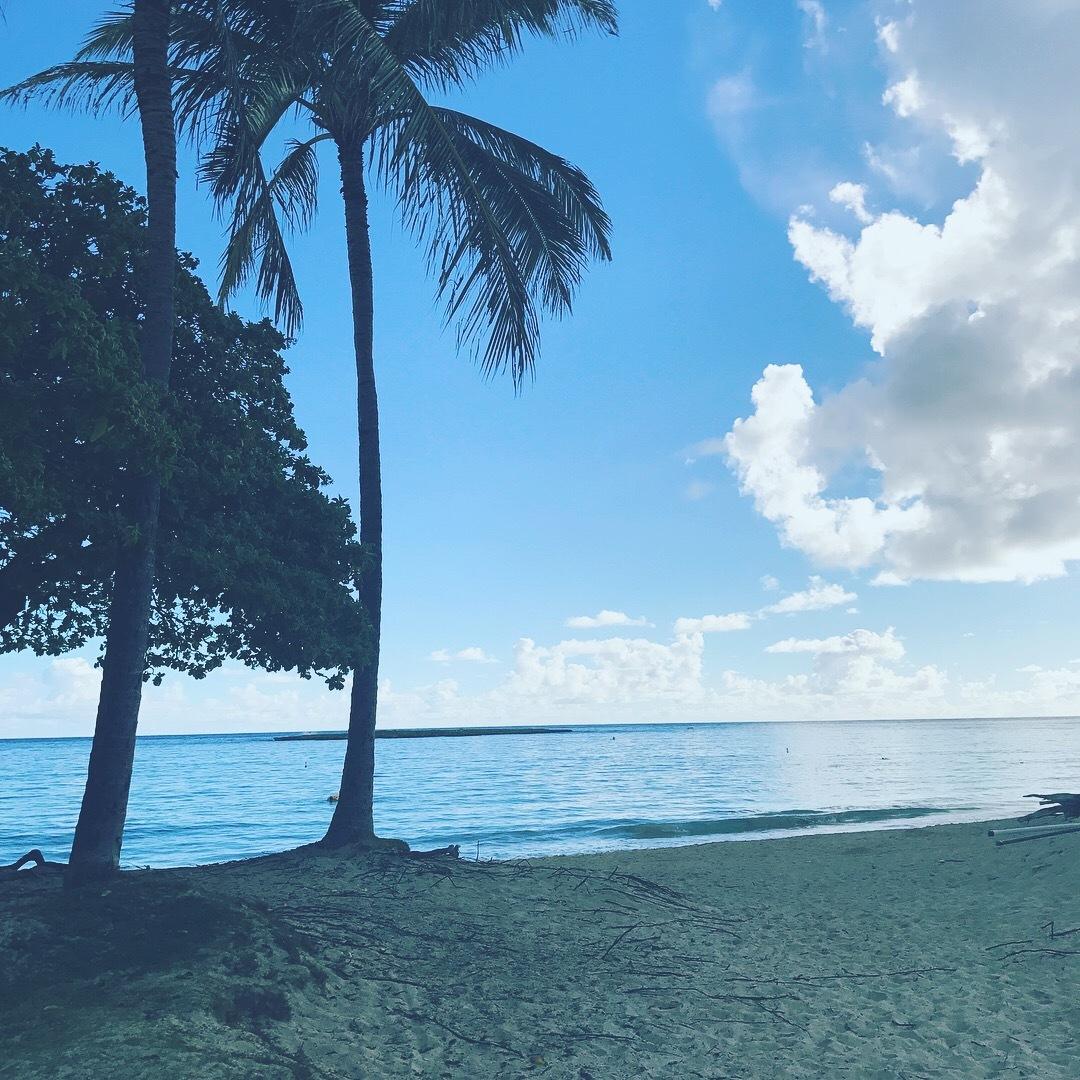 Hawaii②_c0071924_16383359.jpg