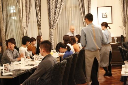 Fun table! vol.15 料理教室開催!_a0158527_11203562.jpg