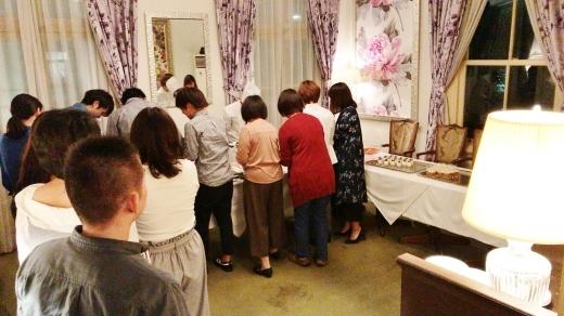Fun table! vol.15 料理教室開催!_a0158527_11214782.jpg