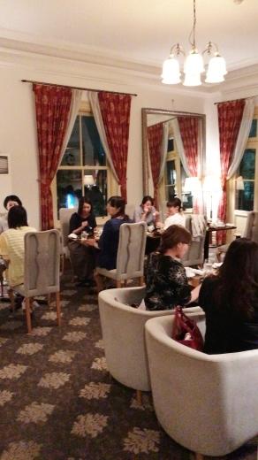 Fun table! vol.15 料理教室開催!_a0158527_11214872.jpg