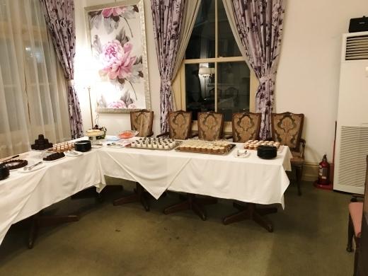 Fun table! vol.15 料理教室開催!_a0158527_11214989.jpg