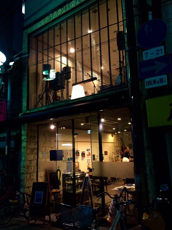 ブリブラLIVEツァー2017♦︎大阪・堺【 音cafe編 】②_d0168331_22343648.jpg