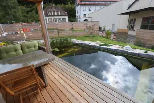 東スイス・西オーストリア研修1:ツォフィンゲンの家_e0054299_12145122.jpg
