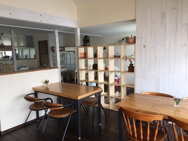 Ron\'s cafe オープン!_d0008402_17592273.jpg