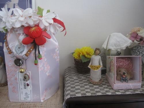 海ちゃんにプレゼント_e0350927_09512210.jpg