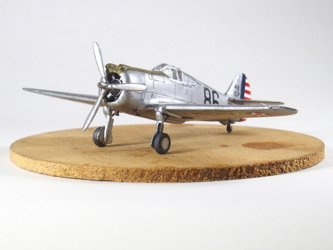 1/144 Curtiss-Wright  P-36A -