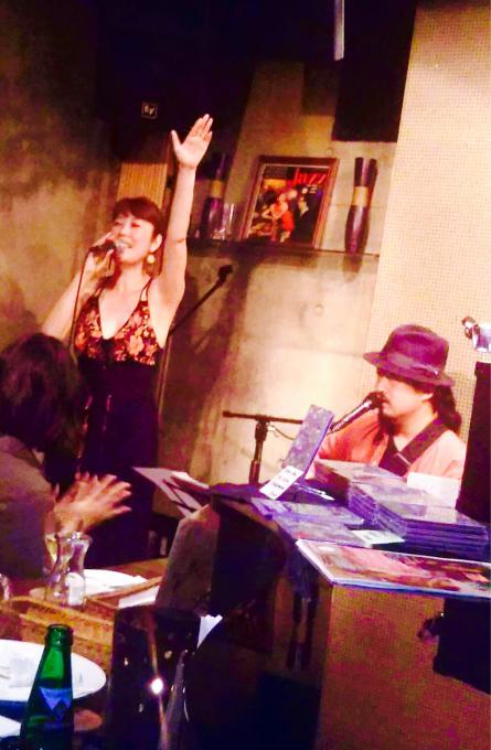 ブリブラLIVEツァー2017♦︎東京・吉祥寺【 Strings編 】③_d0168331_00121217.jpg