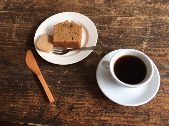 ワークショップ「木でつくるバターナイフとコーヒーメジャースプーン」開催_c0328441_16234918.jpg