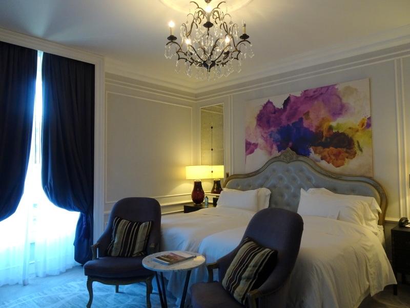 """""""ホテル・マリア・クリスティーナ""""  サンセバスティアン_a0092659_11354261.jpg"""
