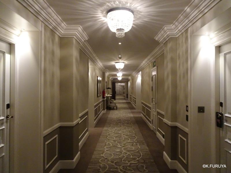 """""""ホテル・マリア・クリスティーナ""""  サンセバスティアン_a0092659_14491729.jpg"""