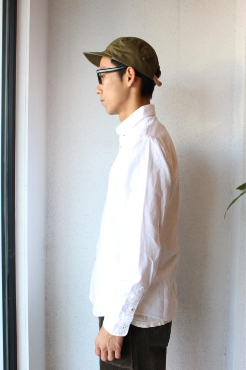 パグちゃんシャツ_f0375159_12574883.jpg