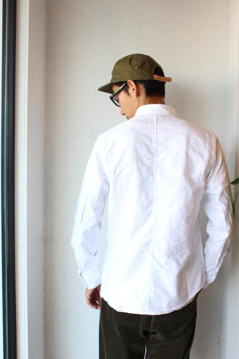 パグちゃんシャツ_f0375159_12574961.jpg
