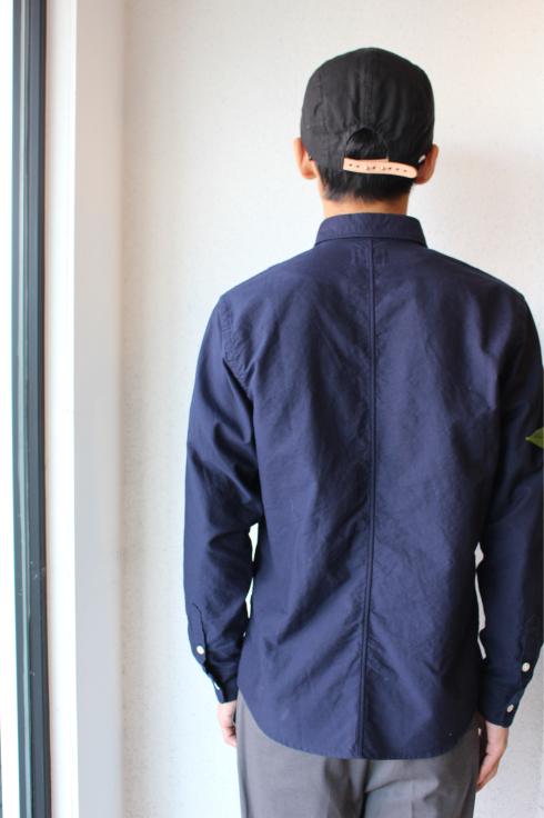 パグちゃんシャツ_f0375159_13005503.jpg