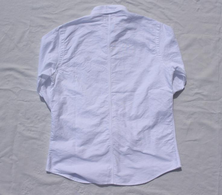 パグちゃんシャツ_f0375159_13013399.jpg