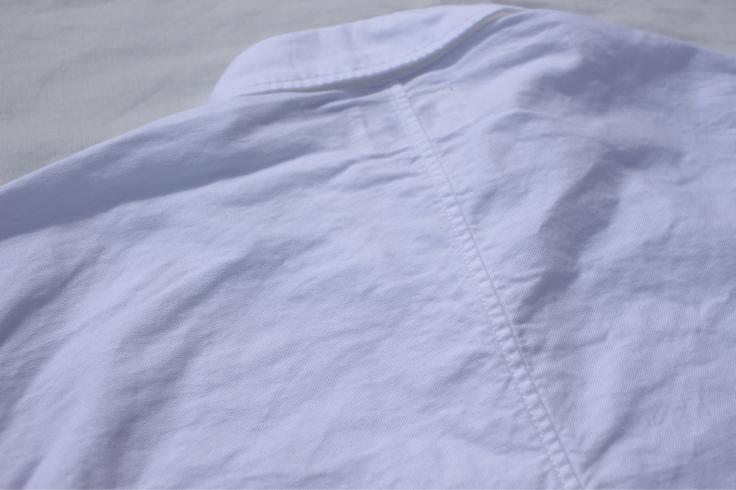 パグちゃんシャツ_f0375159_13013892.jpg