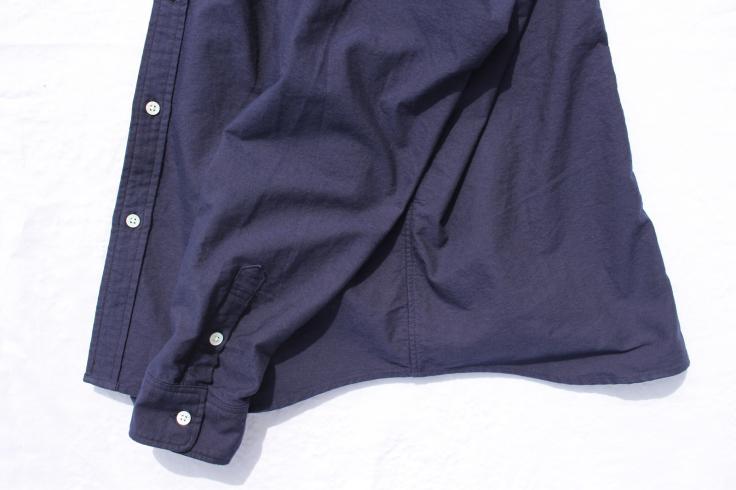 パグちゃんシャツ_f0375159_13015744.jpg