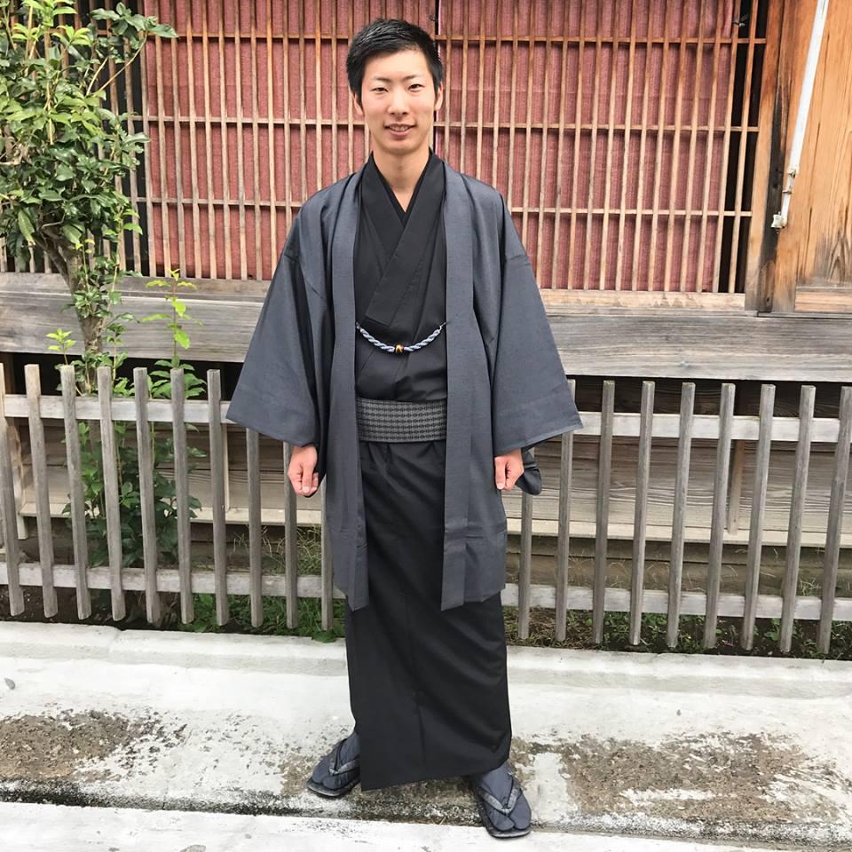 黒紬の着物②_f0069864_13163776.jpg