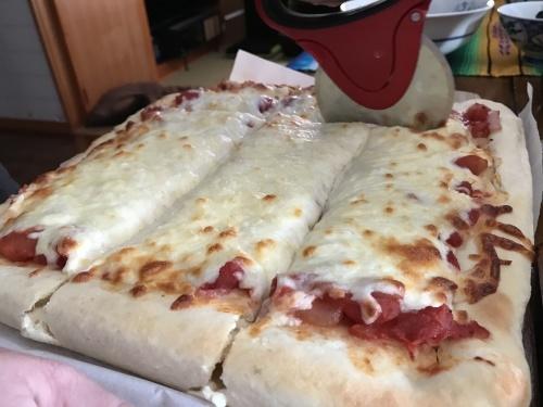 Pizza night._c0153966_20452247.jpg