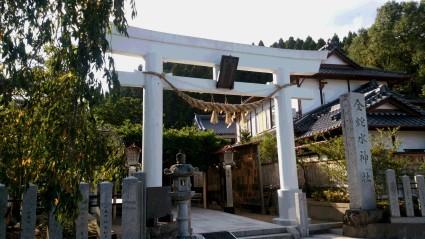 9月は神社巡りの月でした(2)高速道路デビュー(笑)・竹駒神社&金蛇水神社参拝_f0168392_23434038.jpg