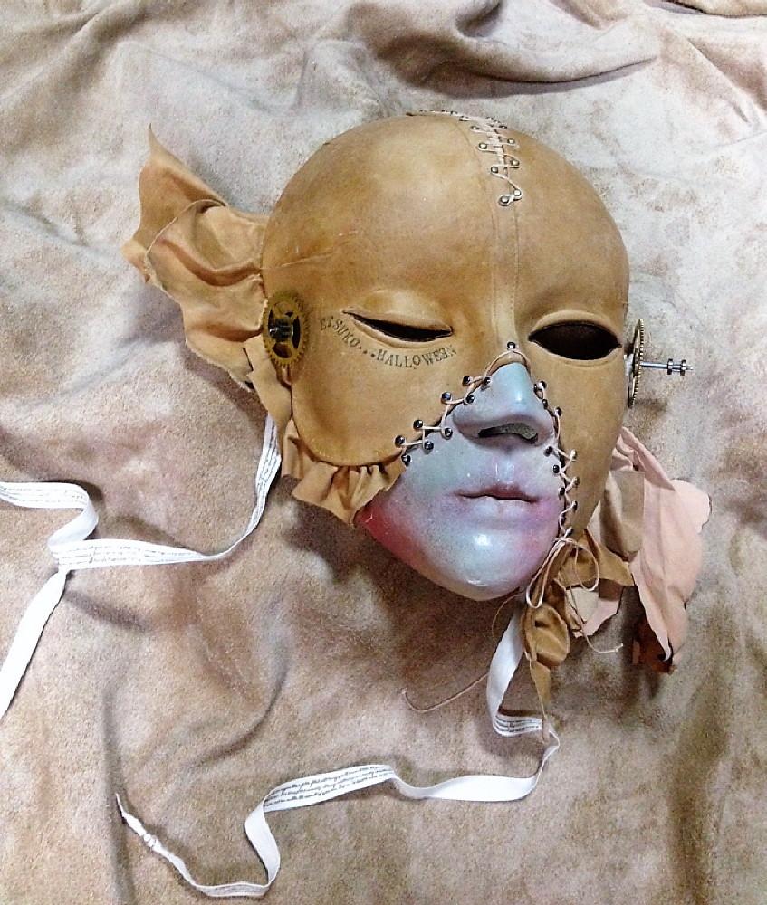 ~三浦悦子とマスクを作る・2017~_c0183903_13460561.jpg