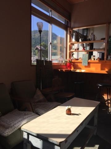 Coffee ③ マルサン  @智頭_e0115904_04311941.jpg