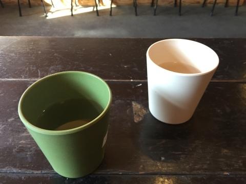 Coffee ③ マルサン  @智頭_e0115904_04492791.jpg
