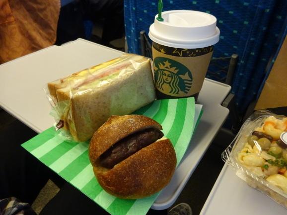 GARDEN HOUSE CAFEのパンでブランチ_e0230011_22302198.jpg