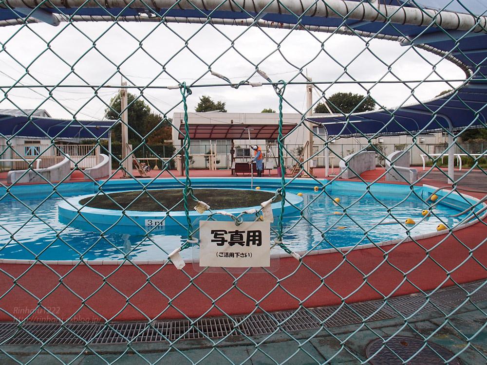 2017.9.16&22【合併号】競走馬リハビリセンター(馬の温泉)_f0250322_22165940.jpg