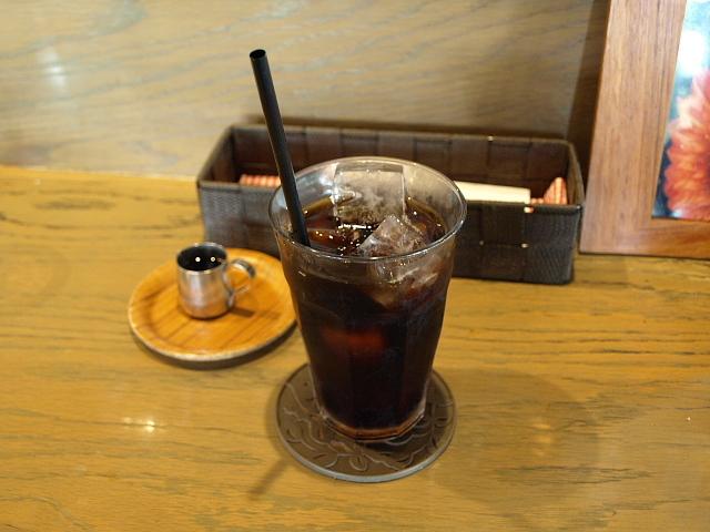 カフェ&フーズ キーウエスト その3(チキンカレー)_d0153062_901574.jpg