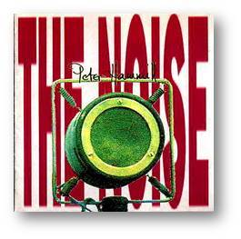 """""""The Noise""""  Albums which includes the Songs Peter Played in Japan 18_b0009391_18141777.jpg"""