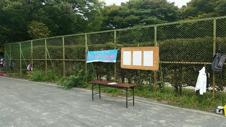 第6回 タカヤマ薬局杯ゲートボール大会_d0092901_20224820.jpg
