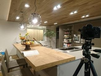 魅惑のキッチン、料理もDesignです!_d0091909_17314635.jpg