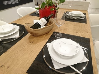魅惑のキッチン、料理もDesignです!_d0091909_17362492.jpg
