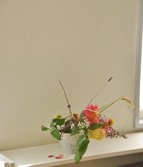 秋のしつらい教室「秋草のしつらい」_d0023111_11232099.jpg