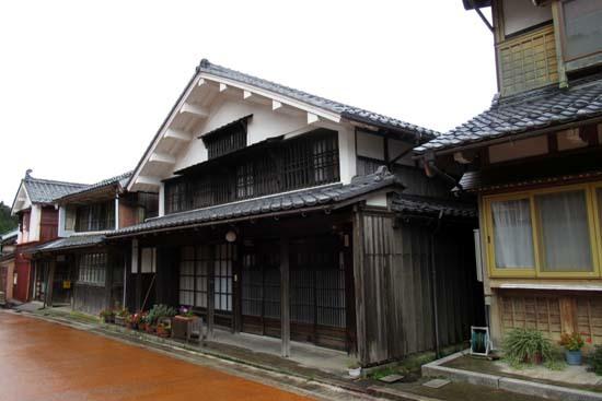 鯖街道 熊川宿_e0048413_20390673.jpg