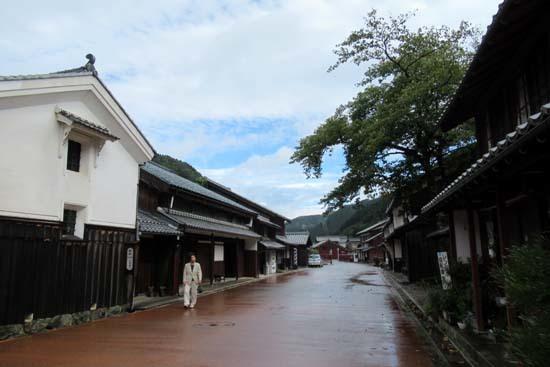鯖街道 熊川宿_e0048413_20393549.jpg