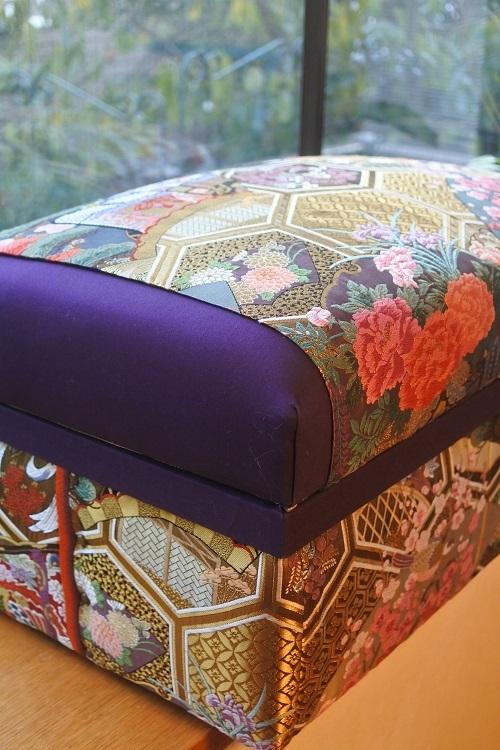 9月レッスン茶箱作品紹介とピアノ椅子張替_b0242032_20015002.jpg