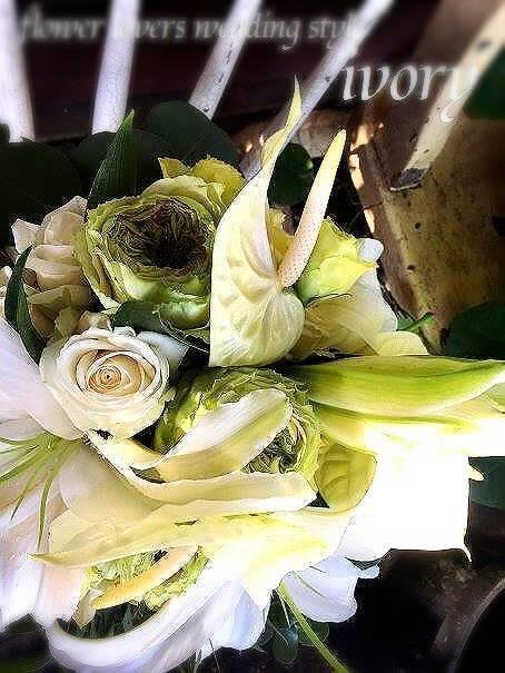 『週末の婚礼から〜②♬』_b0094378_22205528.jpeg