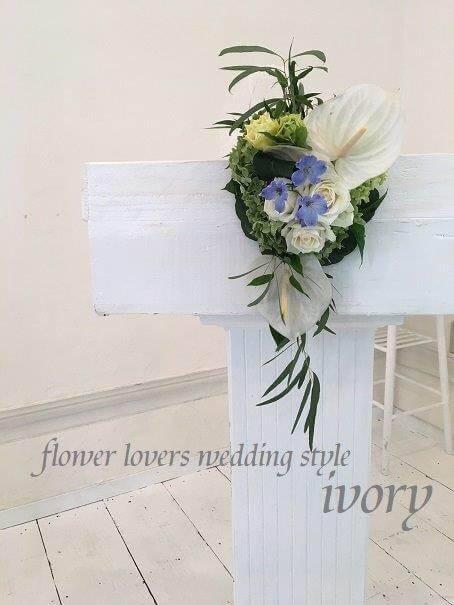 『週末の婚礼から〜②♬』_b0094378_22210608.jpeg