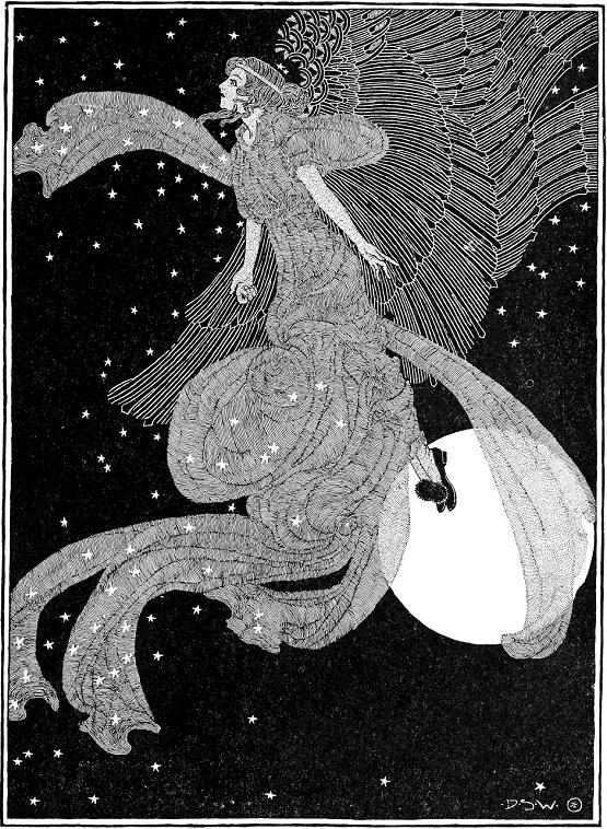 Dugald Stewart Walkerのアンデルセン童話集からペン画_c0084183_8422113.png