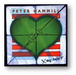 """X My Heart""  Albums which includes the Songs Peter Played in Japan 20_b0009391_17420287.jpg"