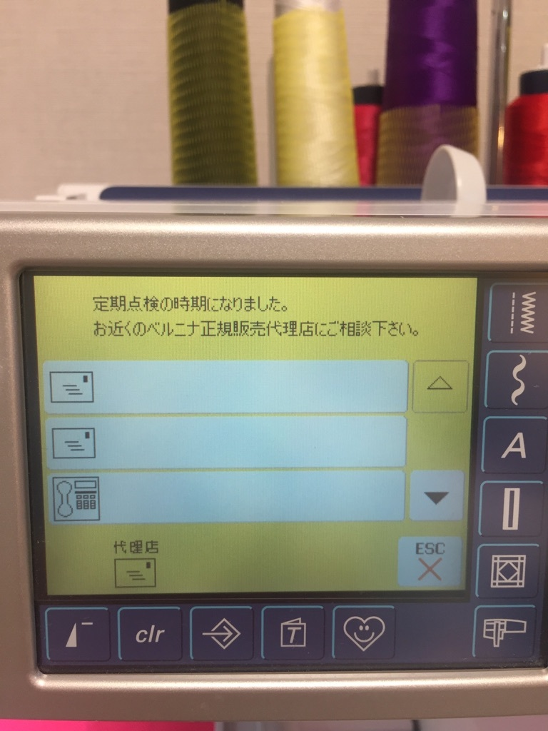 ミシンの定期健診_a0370893_22322297.jpg