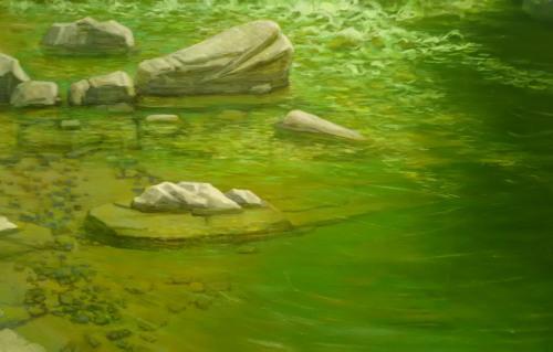 創展で「槻川緑韻」を観ました_c0216213_19481826.jpg
